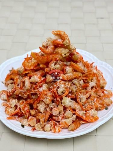 泰國黃枝蝦米